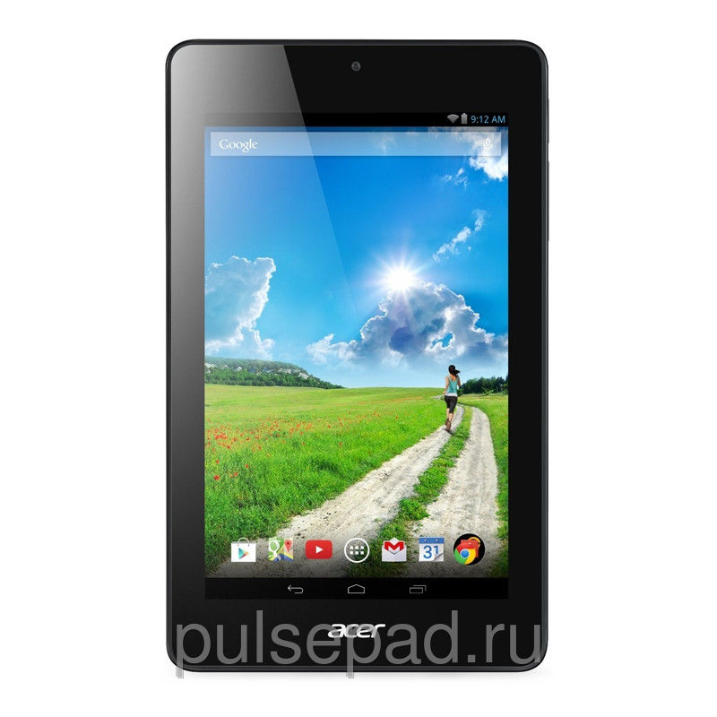 Планшет Acer Iconia One 7 B1-730-12VL Fragrant Pink (L-NT.L76AA.001)