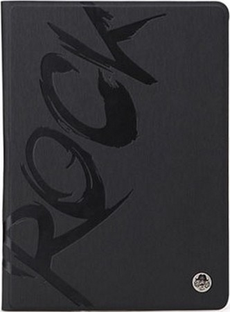 Rock Impres Case Black for iPad Air (58549)