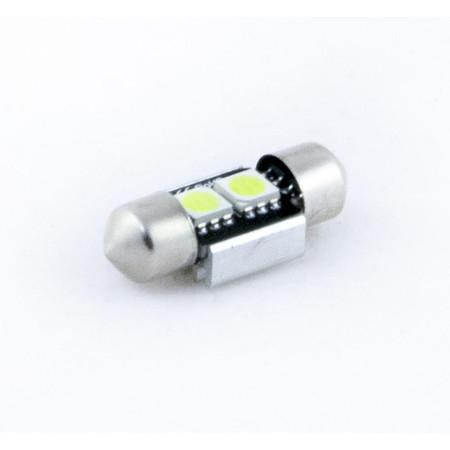 Габарит BREES T10x31 2SMD CAN (1шт)