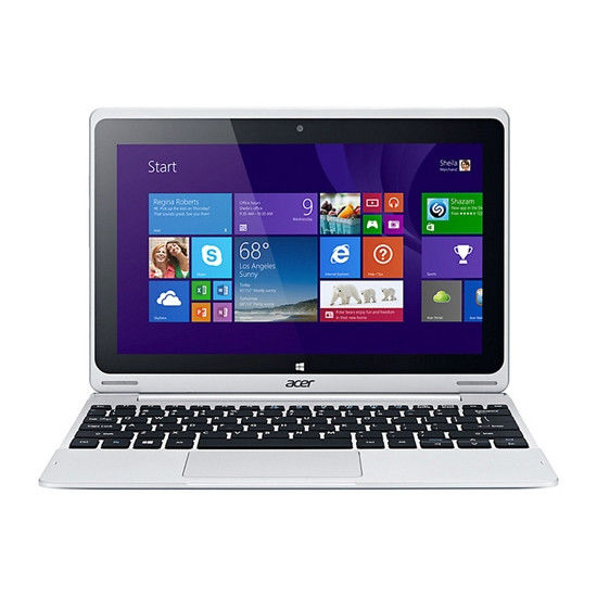 Планшет Acer Aspire Switch 10 SW5-012-134G (NT.L71EU.008)