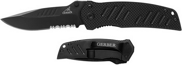 Gerber (31-000594) Swagger