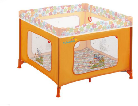 Манеж WonderKids BabyJoy WK20-H05-002