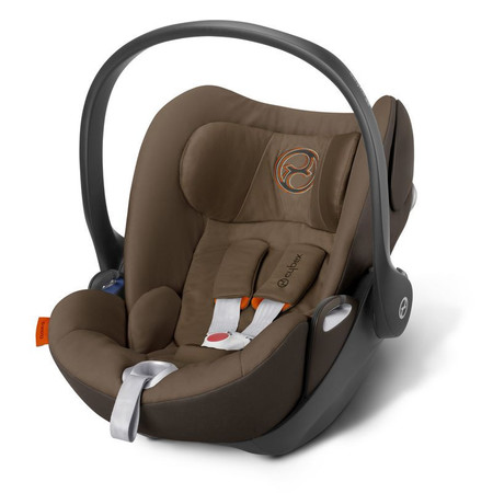 Автокресло Cybex Cloud Q Coffee Bean