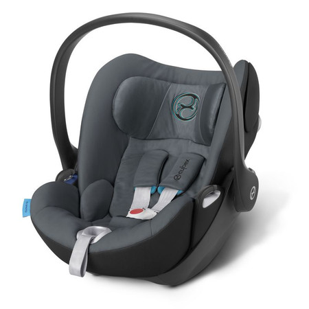 Автокресло Cybex Cloud Q Black Sea