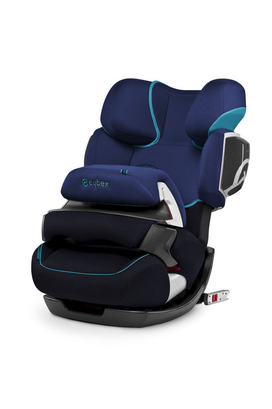 Cybex Isis-Fix CBX Blue Moon