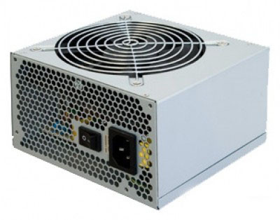 Блок питания Logicpower 400W FAN Bulk