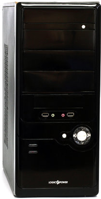 Корпус Logicpower 0070 400W Black