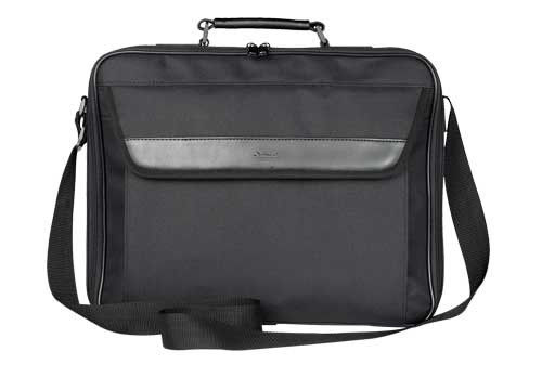 Сумка Trust 17 Notebook Carry Bag Classic BG-3680Cp