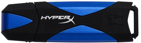 Flash Drive Kingston DataTraveler HyperX 3.0 128 GB