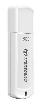 Flash Drive Transcend JetFlash 370 8 GB