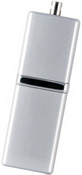 Flash Drive Silicon Power LUX Mini 710 16 GB Silver