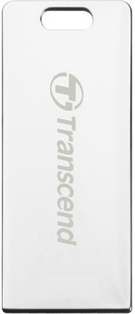 Flash Drive Transcend JetFlash T3S 32 GB Silver