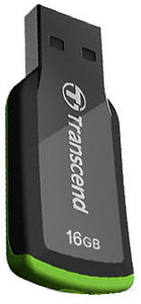 Flash Drive Transcend JetFlash 360 16 GB