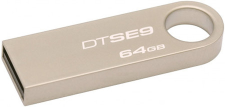 Flash Drive Kingston DTSE9H 64 GB