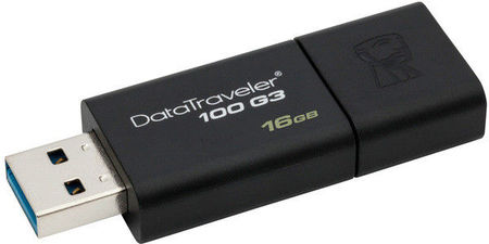 Flash Drive Kingston DT100 G3 16 GB