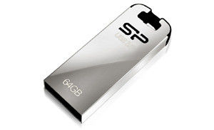Flash Drive Silicon Power Jewel J10 64 GB