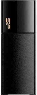 Flash Drive Silicon Power Blaze B05 32 GB Black