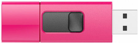 Flash Drive Silicon Power Blaze B05 32 GB Peach