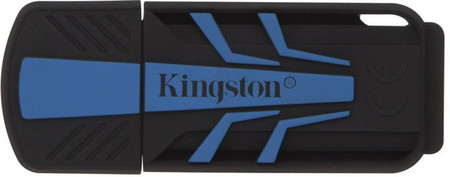 Flash Drive Kingston DTR30 G2 64 GB USB 3.0