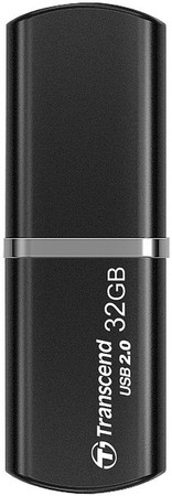 Flash Drives Transcend JetFlash 320 32 GB Black