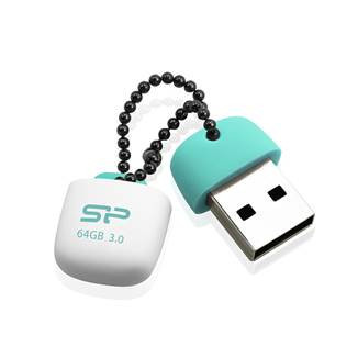 Flash Drive Silicon Power Jewel J07 8 GB USB 3.0 Blue