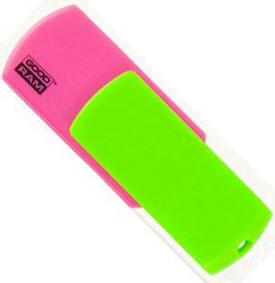 Flash Drive GOODRAM COLOUR 32 GB MIX RETAIL 9