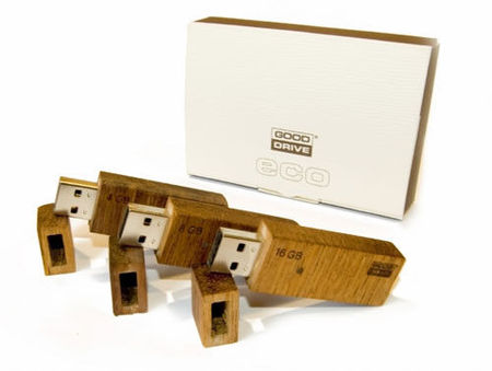 Flash Drive GOODRAM ECO 8 GB