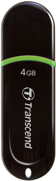 Flash Drive Transcend JetFlash 300 4 GB