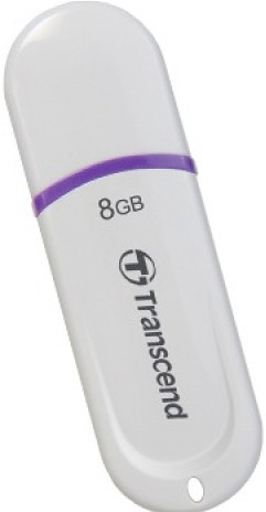 Flash Drive Transcend JetFlash 330 8 GB