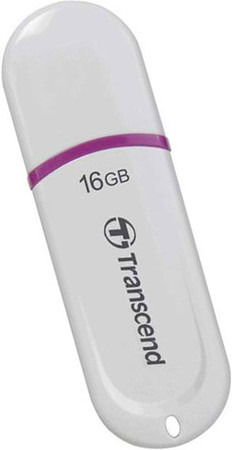 Flash Drive Transcend JetFlash 330 16 GB