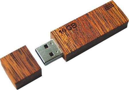 Flash Drive GOODRAM ECO 16 GB