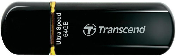 Flash Drive Transcend JetFlash 600 64 GB