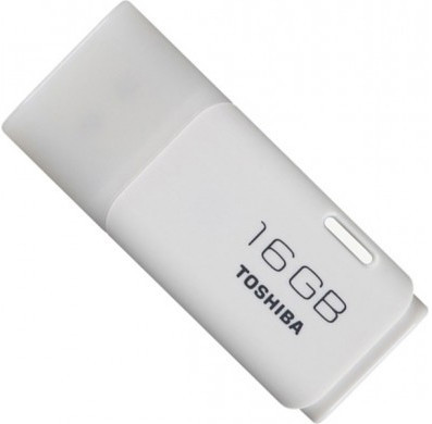 Flash Drive TOSHIBA Hayabusa 16 GB