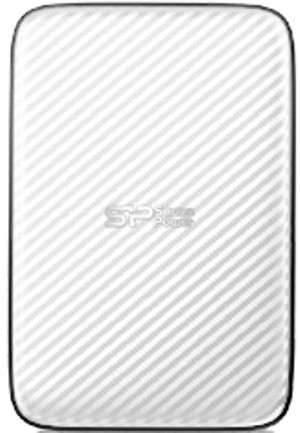 Накопитель Silicon Power Diamond D20 1 TB USB 3.0 White