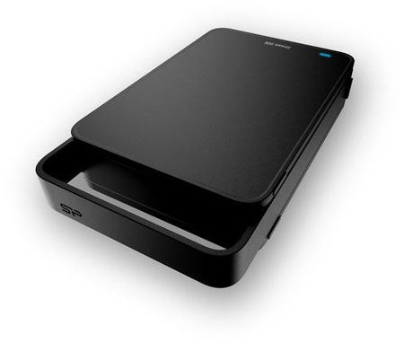 "Накопитель Transcend Stream S06 3 TB 3.5"" USB 3.0 Black (SP030TBEHDS06C3K)"