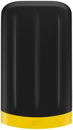 HDD накопитель SILICON POWER Armor A65 2 TB USB 3.0 Black