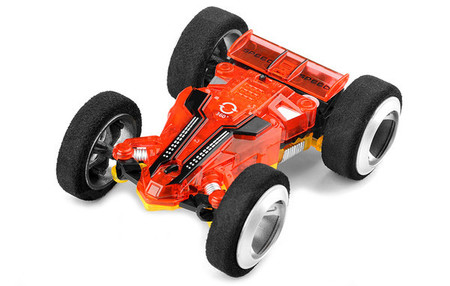 Автомобиль WL Toys Double-faced Red 1:32 (WL-2308)