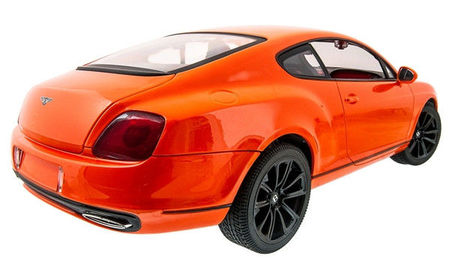 Автомобиль Meizhi Bentley Coupe, 1:14 (MZ-2048)