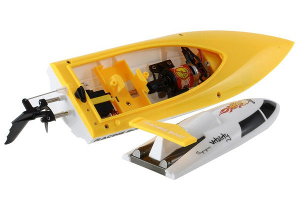 Fei Lun Racing Boat FT007
