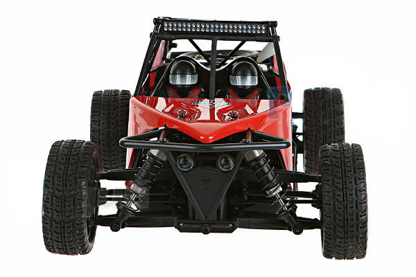 Himoto Багги 1:10 Dirt Whip E10DBL Brushless (красный) (E10DBLr)