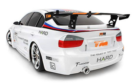 Автомобиль Team Magic E4JR BMW 320 (TM503014-320)