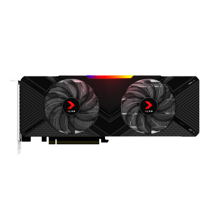 Видеокарта PNY GeForce RTX 2080 8GB XLR8 Gaming Overclocked Edition (VCG20808DFPPB-O)
