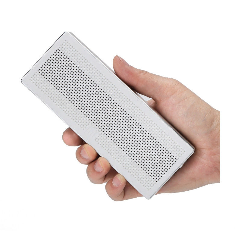 Портативные колонки Xiaomi Square Box Bluetooth Speaker White