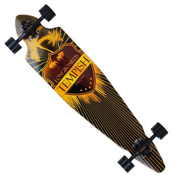 Tempish Allegro Long board