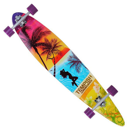 Tempish Navigator Long board