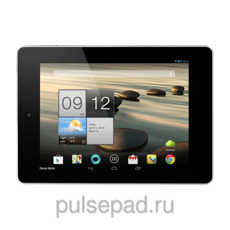 Планшет Acer Iconia B1-810 16GB White(RB)
