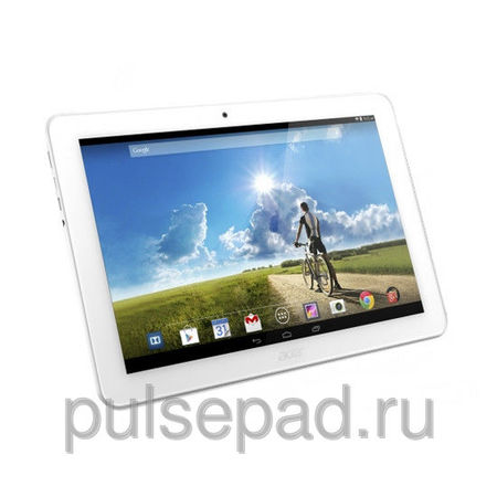 Планшет Acer Iconia Tab 10 A3-A20 16GB White (NT.L5DAA.002)(RB)