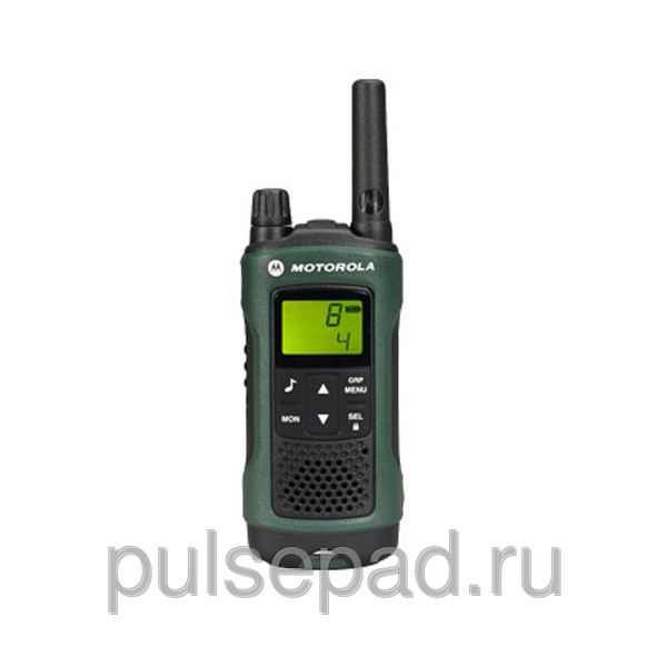 Рация носимая Motorola TLKR T81 Hunter