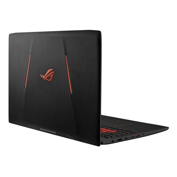 Ноутбук ASUS ROG GL502VY (GL502VY-DS71)