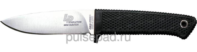 Нож Cold Steel Pendelton Mini Hunter